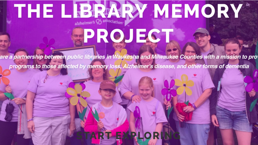 Library Memory Project