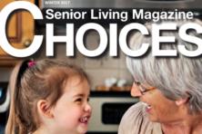 CHOICES Senior Living Magazine