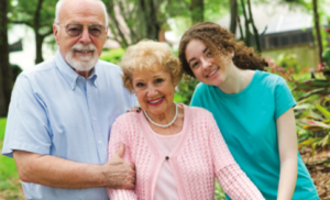 LIFE a Dementia Friendly Foundation Memory Cafe Ohio